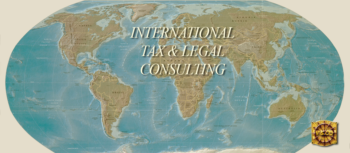 taxation & legal services